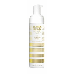 James Read H2O Tan Mousse /  Samoopalający Mus H2O