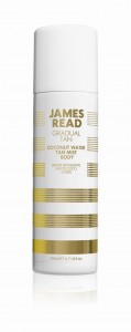 James Read Coconut Water Tan Mist Body / Mgiełka opalająca z wodą kokosową 200 ml