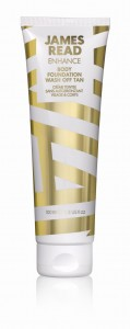 James Read Body Foundation Wash Off Tan Face & Body / Podkład do ciała zmywalna opalenizna 100 ml