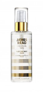 James Read H2O Tan Mist Face / Opalająca mgiełka do twarzy h2o 100 ml